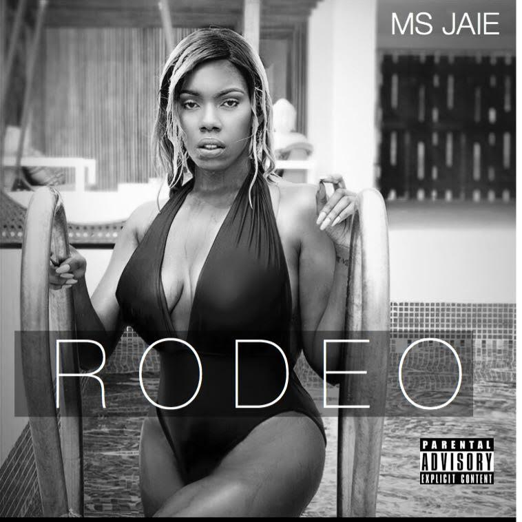 Ms Jaie Rodeo Art