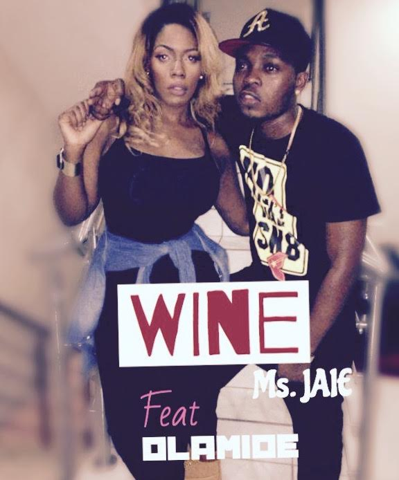 Ms Jaie Wine Art
