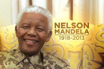 HarrySong x eMTee – Mandela (We Wish Not To Let You Go)