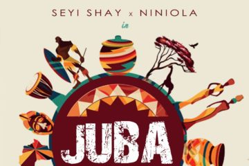 Seyi Shay ft. Niniola – Juba (Bow Down)