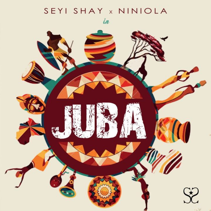 Seyi Shay ft. Niniola - Juba (Bow Down)