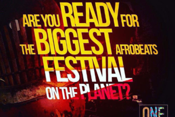 """STADIUM ALERT!"" Wale, Davido, Timaya, Diamond Platnumz Speak on ""One Africa Music Fest"" | July 22 | NYC"