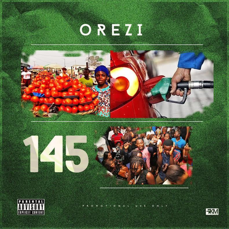 Orezi 145 Art