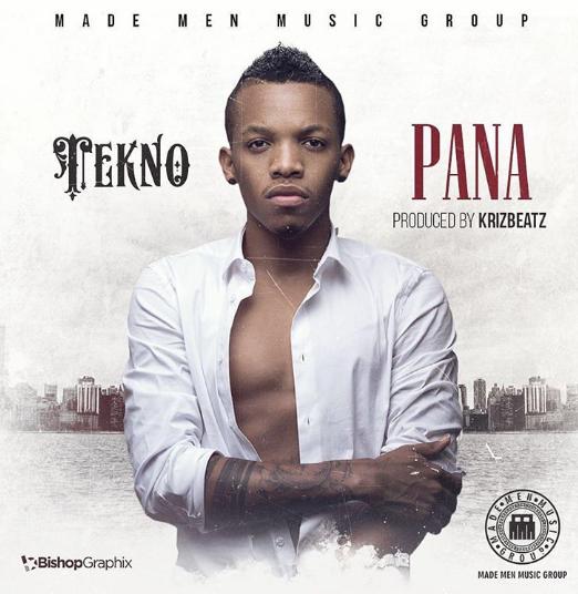 Tekno - PANA (prod. Krizbeatz)