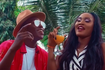 VIDEO: Petrah ft. Reekado Banks – Baby