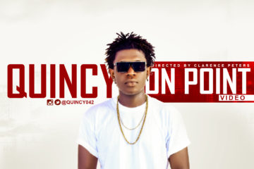 VIDEO: Quincy – On Point