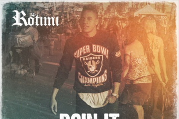 VIDEO: Rotimi – Doing It | Summer Bangerz (Mixtape)