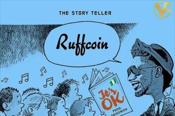 RuffCoin It's OK Art