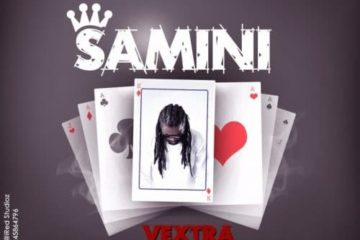 "Samini – Vextra (Beyonce ""Hold Up"" Cover)"