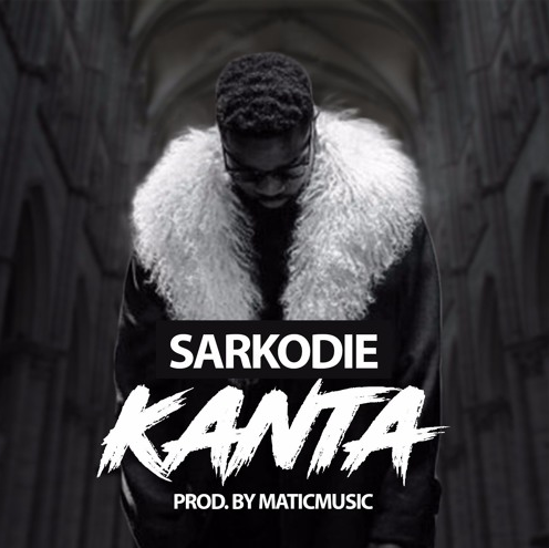 Sarkodie - KANTA (Audio Slide)