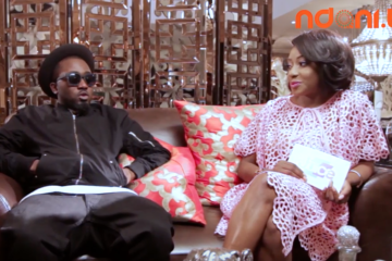 VIDEO: Ice Prince On The Juice
