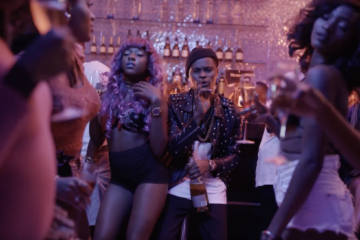 VIDEO: Ola Dips – Champagne
