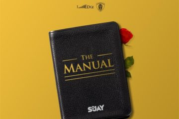 SoJay – The Manual (prod. Camo Blaizz)