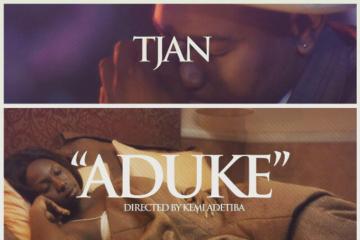 TJan Aduke video