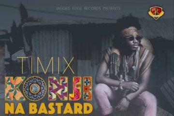 Timix – Konji Na Bastard (prod. DJ Coublon)