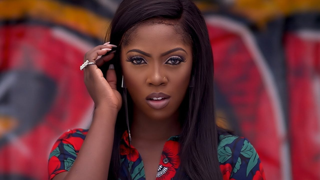 Tiwa Savage BAD