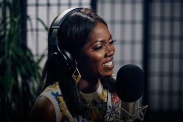 Tiwa Savage's Beats 1 Radio Interview with Ebro Darden
