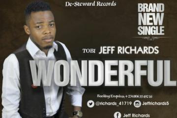 Tobi Jeff Richards - Wonderful