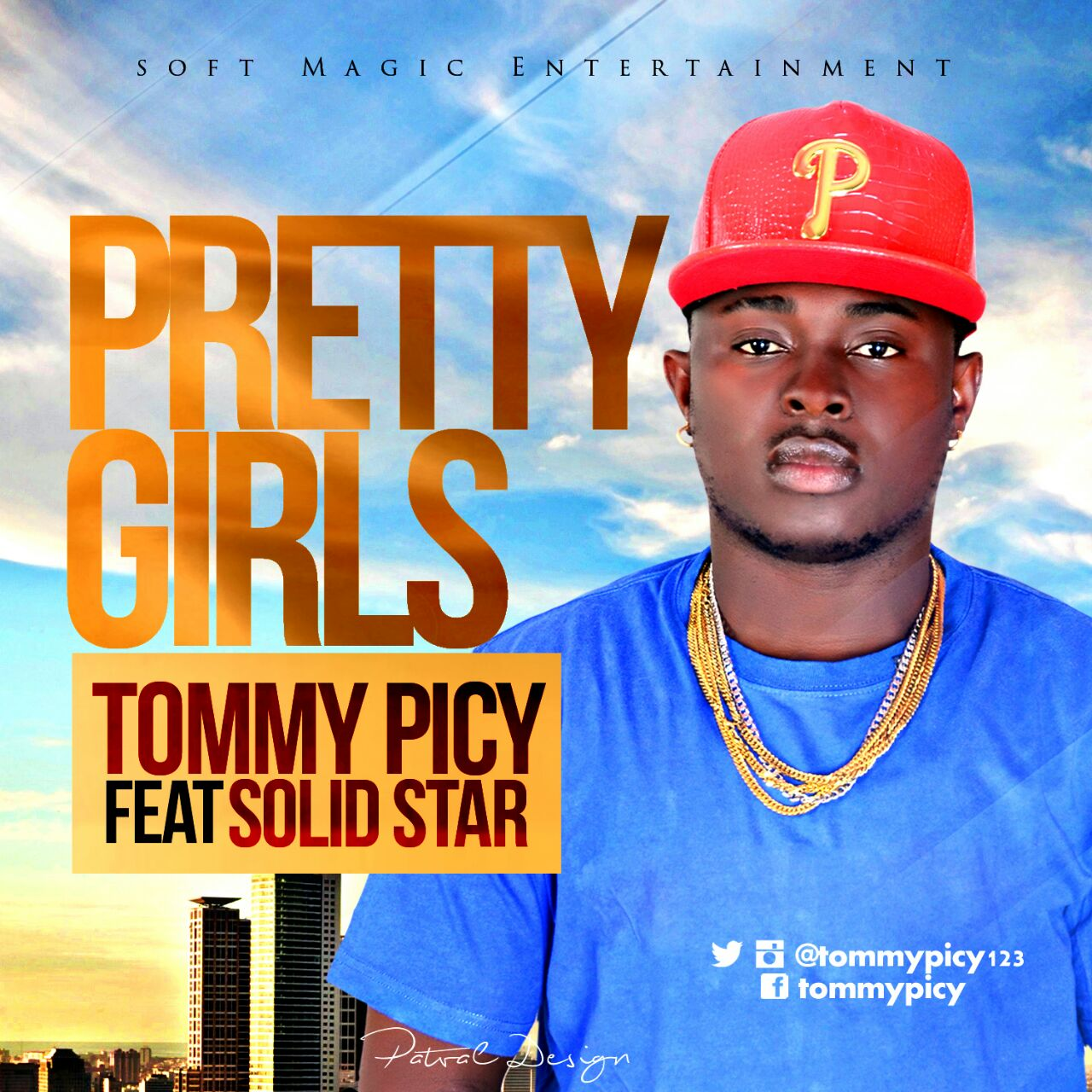 VIDEO: Tommy Picy ft. Solidstar – Pretty Girls