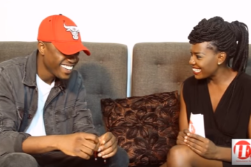 VIDEO: Vector Bares It All On HF TV's Da Chat