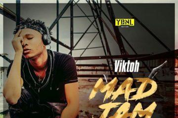 PREMIERE: Viktoh ft. Ycee – Mad Jam (prod. Young John)