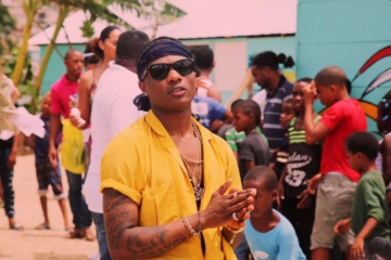 Wizkid Issues Apology For Missing Wireless Festival 2016 | Here's Why