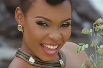 VIDEO: Yemi Alade – Africa ft. Sauti Sol