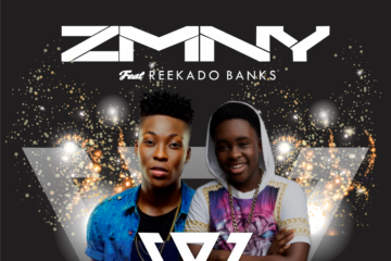 ZMNY – Winning ft. Reekado Banks (Prod. Young John)