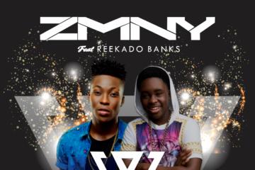 ZMNY – Winning ft. Reekado Banks (Prod. Young John)