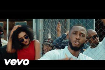 VIDEO: Mozeez – Balance ft. Giftty