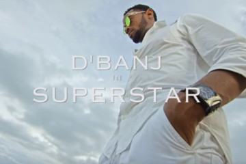 VIDEO: D'Banj –  If No Be God (Superstar)