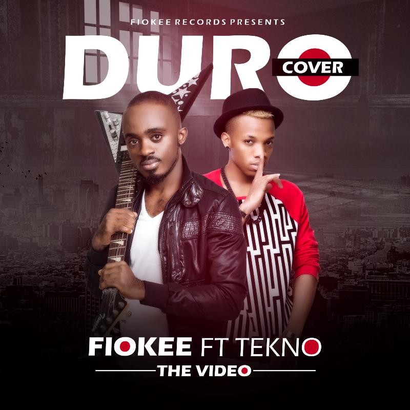 Fiokee – Duro (Guitar Cover)