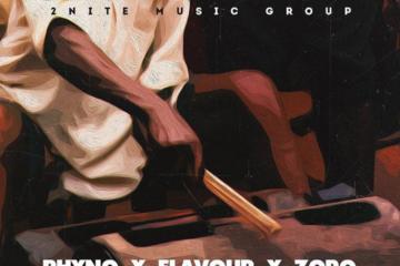 Flavour x Phyno x Zoro – Gbon Gan Gbom (Une Soul) | prod. Kezyklef