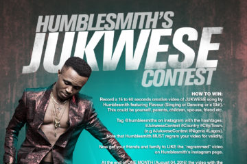 "Humblesmith Unveils ""Jukwese Contest"" | WIN $2,000 Cash Prize"