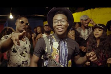 VIDEO: Jaywon ft. Reekado Banks – Gbadun