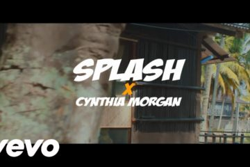 VIDEO: Splash – Come Over ft. Cynthia Morgan