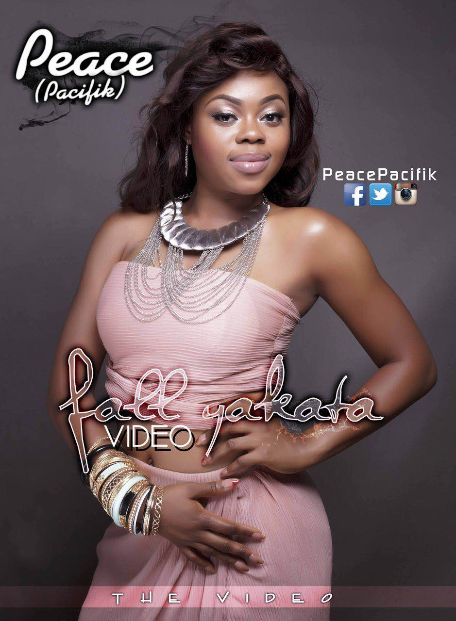 VIDEO: Peace (Pacifik) – Fall Yakata + Sweety Lovi