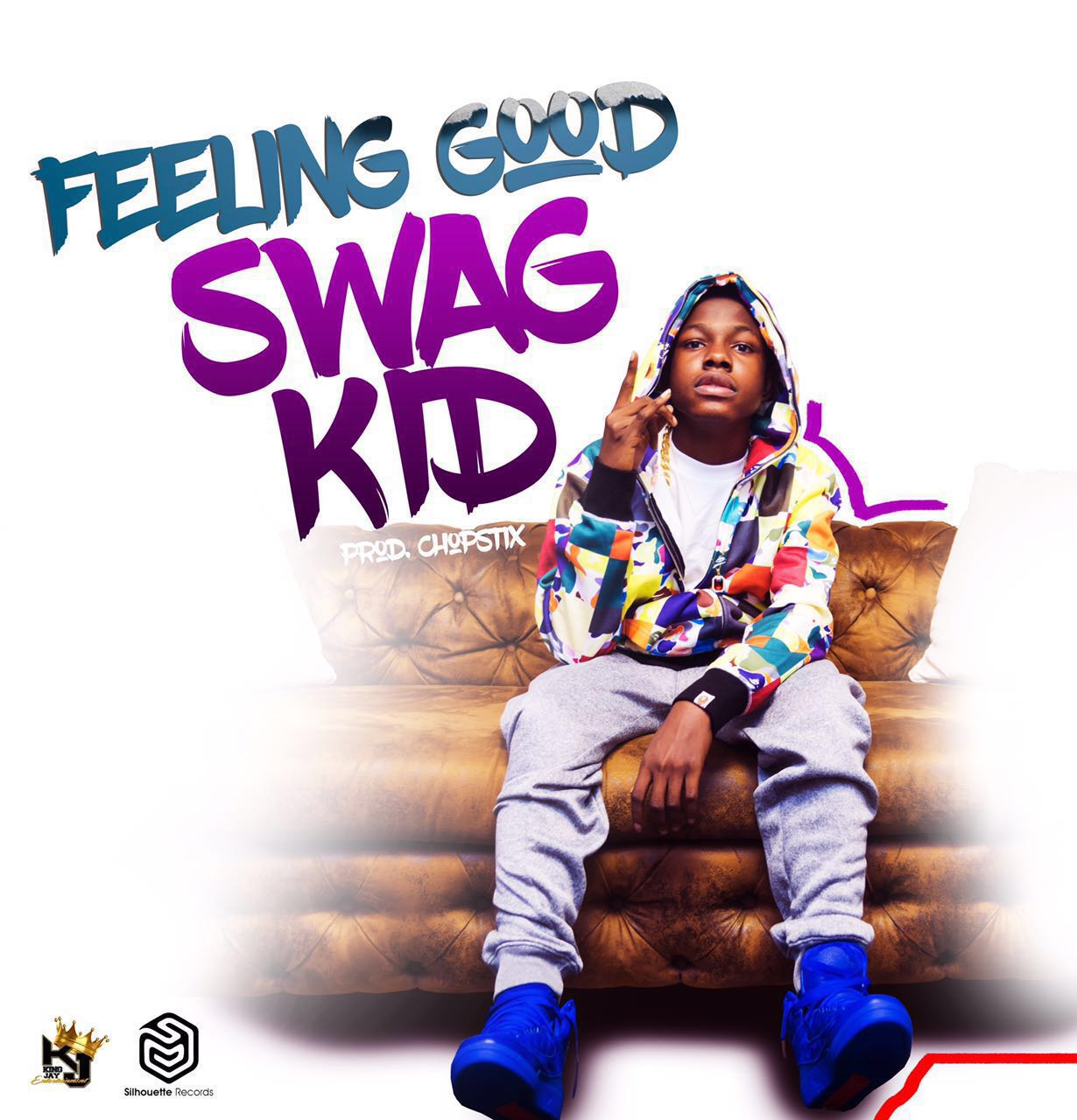 Swag Kid – Feeling Good