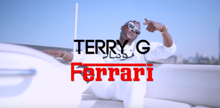 VIDEO: Terry G - Ferrari