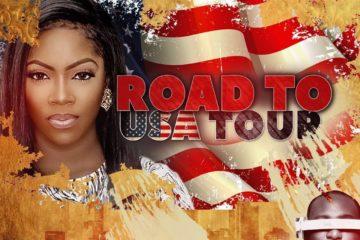 DJ Big N Presents: Tiwa Savage Mix | Road To USA Tour