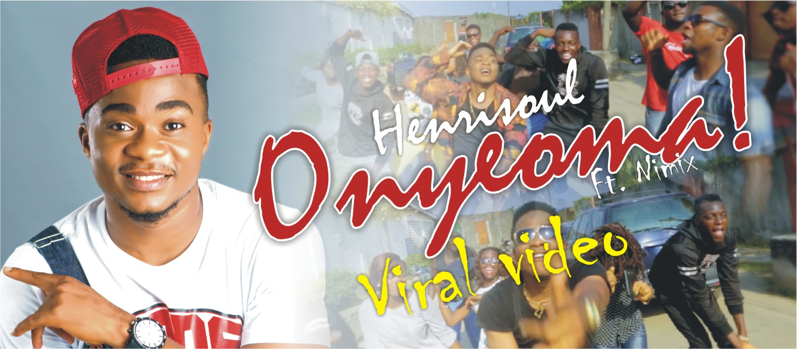 VIDEO: Henrisoul - Onyeoma ft. Nimix