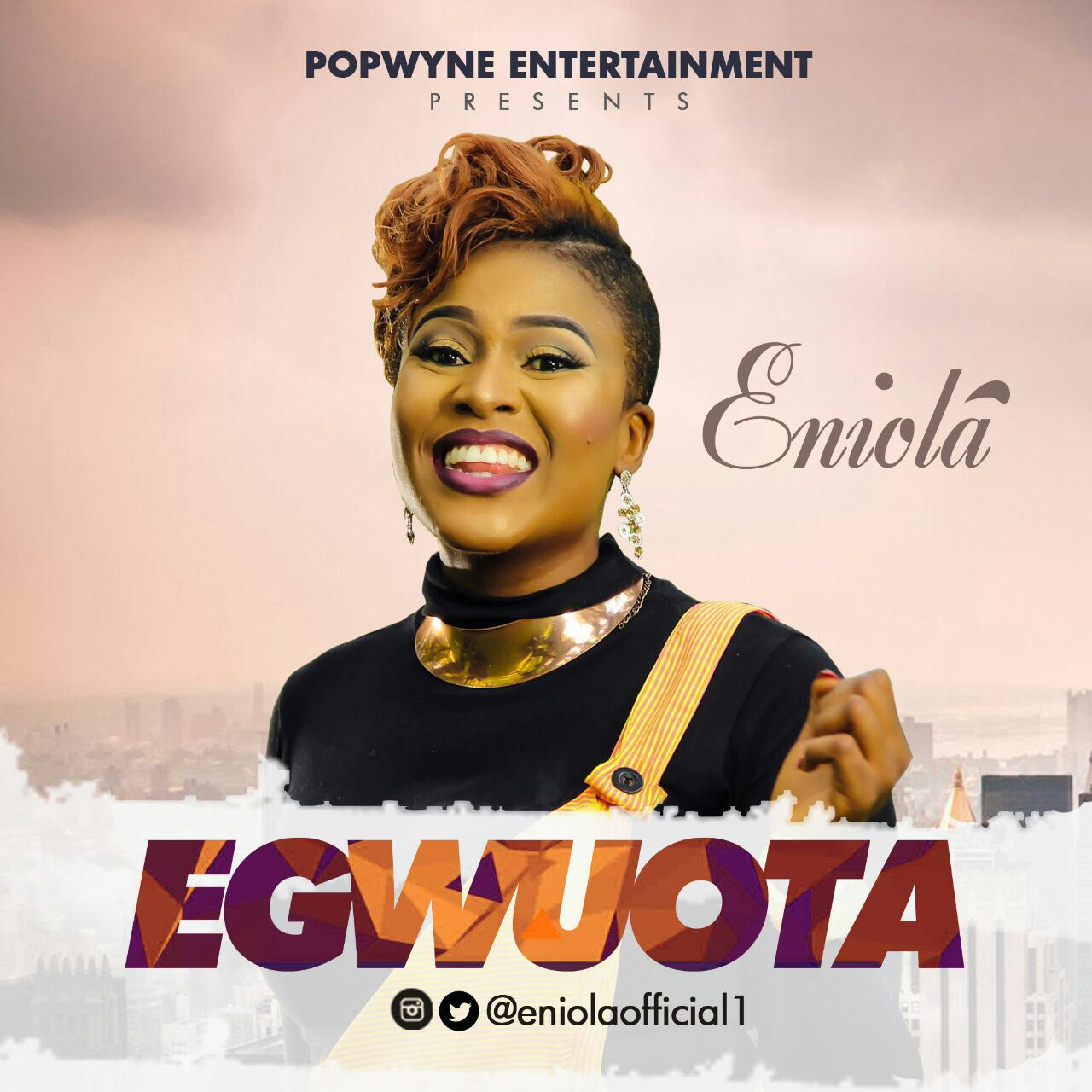 VIDEO: Eniola – Egwuota