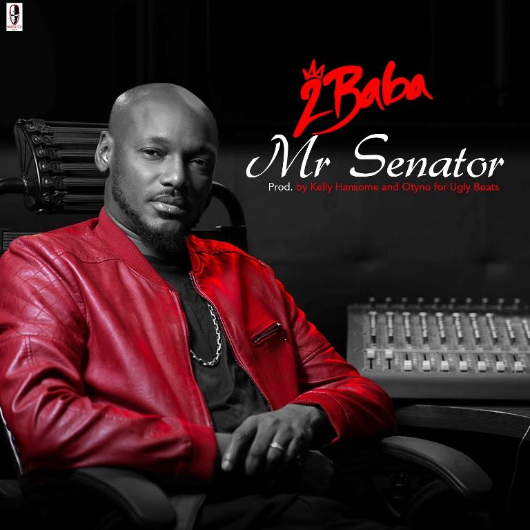 2Baba Mr Senator Art