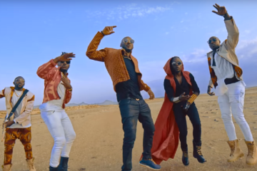 VIDEO: 2Baba ft. Sauti Sol – Oya Come Make We Go