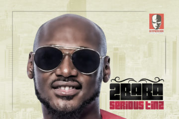 2Baba – Serious Tinz (Freestyle)