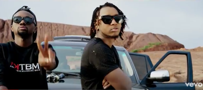 VIDEO: Yung6ix X DJ Timmy - Respek On My Name