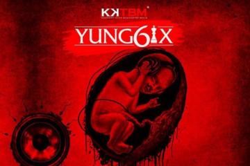 Yung6ix – The Man (prod. Disally)