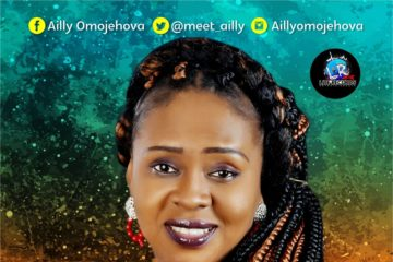 Ailly Omojehova – Praise Your Name