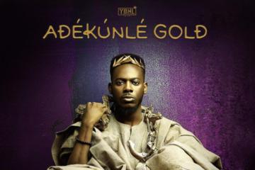 Album Review: Adekunle Gold – Gold