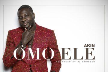 Akin – Omo Ele (prod. DJ Coublon)